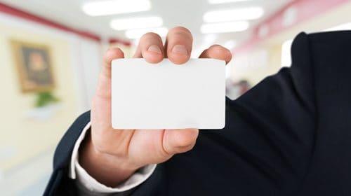 แลกนามบัตร กับ ชาวญี่ปุ่น ต้องปฏิบัติ อย่างนี้
