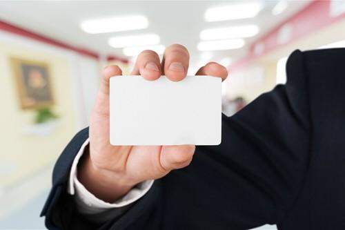 แลกนามบัตร แบบญีปุ่่น