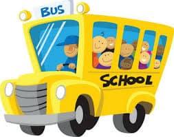 รถรับ –ส่งนักเรียนก็อันตรายไม่แพ้กัน