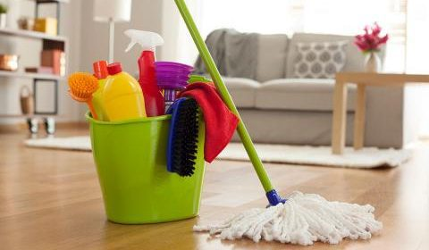 อยู่แบบ สะอาด ต้องทำอย่างไร