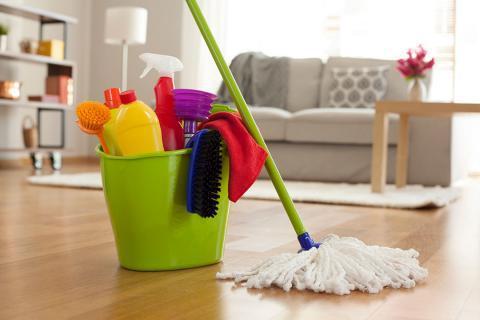 บ้านมีชีวิต อยู่แบบสะอาด