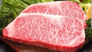 เนื้อสเต็ก เรื่องจากฟาร์มสู่โต๊ะอาหาร